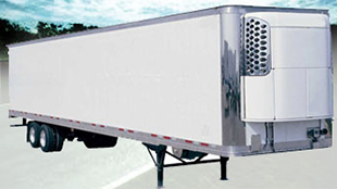 Refrigerated Trucking