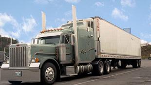 Full Truckload (FTL)